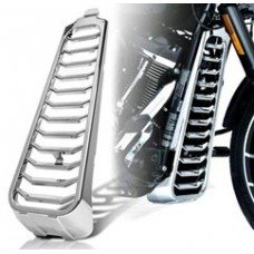 """M8 """"Stealth"""" Radiator Cover"""