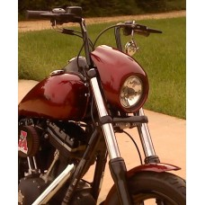 "M8 ""Street Bob"" Headlight Cowl Kit"