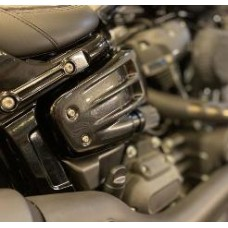 New! M8 Softail Side Covers