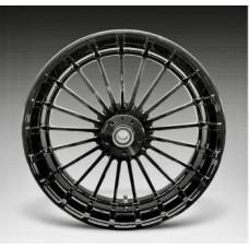 "Softail ""Ranger Turbine"" Wheels"