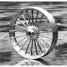 """""""Replica"""" Turbine 21"""" & 23"""" Front Wheels"""