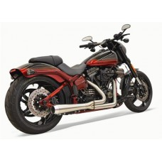 """""""Road Rage"""" III Softail 2 into 1"""