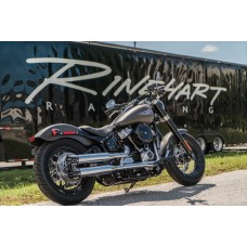 "Rinehart ""M8"" Slip On Pipes"