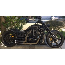 2012 Nightrod Special V-Rod