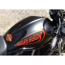 "GR ""Aggressor"" Airbox Cover"