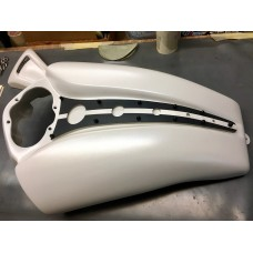 "New! Muscle ""Venom"" Air Box Cover"