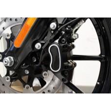 Custom Brake Inserts