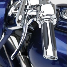ANess Custom Levers