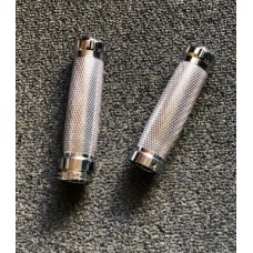 "Trask ""Knurled"" Grips"