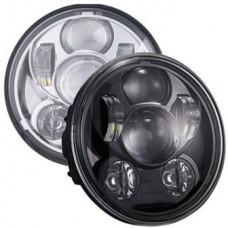 "5 3/4"" LED Headlights"