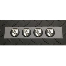 Porsche Cam Covers