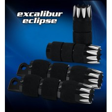 Gatlin Eclipse Foot Pegs