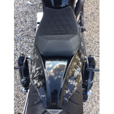 "180 ""Phantom"" Solo Rear Fender"