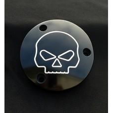 "GR ""Skull"" Clutch Cover"