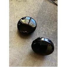 GR Gloss Black Swingarm Covers