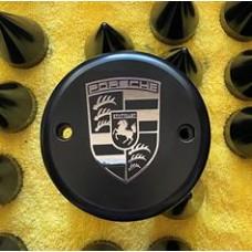 "New! ""Porsche"" Clutch & Derby Covers"