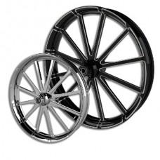 """Centerfold"" Wheels"