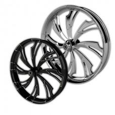 """""""Ginzu"""" Wheel"""