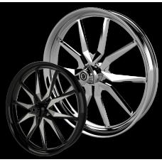 """Rage"" Wheel"