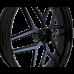 New! Custom Color Insert GT3 Wheels
