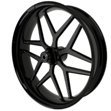 CF Insert CR3 Wheel