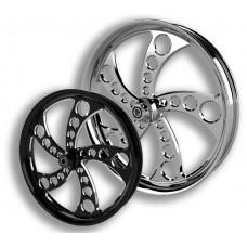 """""""Silencer"""" Wheel"""