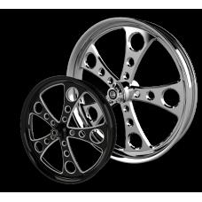 """""""Sinister"""" Wheel"""