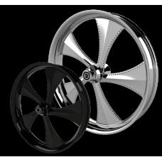"""""""UFO"""" Wheel"""