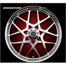 Bridgeport Wheel