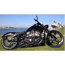 2004 VRSCB Custom