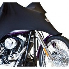 Softail & Wide Glide Covers