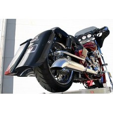 Bagger 180 Rear Tire Kit