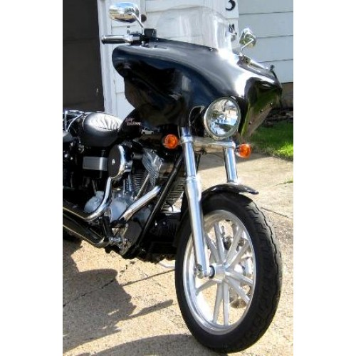 Batwing Fairing for Dyna's