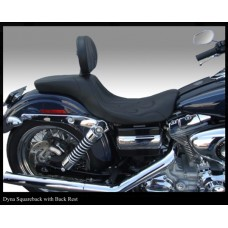 Dyna Custom Seats