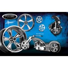 "3D ""Nitrous"" Wheel"