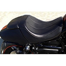 Re-Cover your 2012 V-Rod Seat