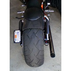 "CF ""CUT"" 240 Rear Fender"