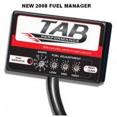 TAB Performance Fuel Manager