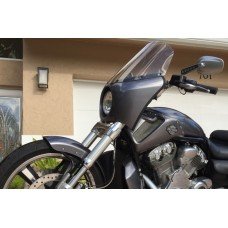 Roadster Fairing for Muscle