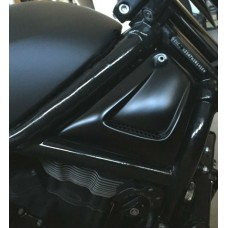 "CF ""Cobra"" Side Vent Covers"