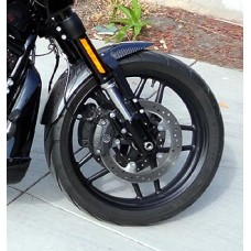 Sporty Front Fender