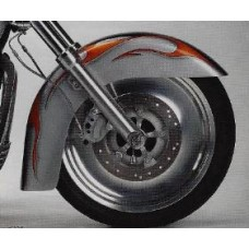 Fat Rod Front Fender