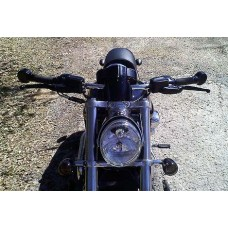 """Shorty"" 1"" Drag Bars"