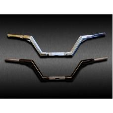V-Line Bars