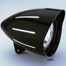 "5 3/4"" ""Mariah"" Rocket Headlight"