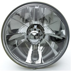 "7"" Ice Pie Cut Headlight"