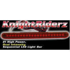 Brake or Turn Led Light Bar