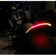 LED Turn Signal & Brake Strips