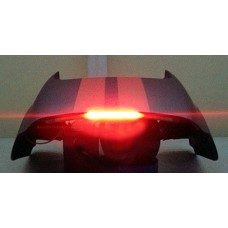 Knight Rider Brake Light Bar