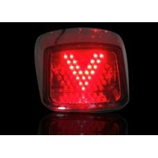 Custom LED Tail Light